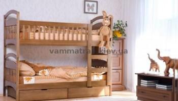 Как не потеряться в разнообразии детских двухъярусных кроватей