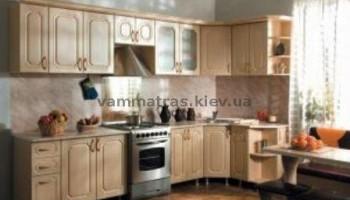 Виды угловых кухонь и их преимущества