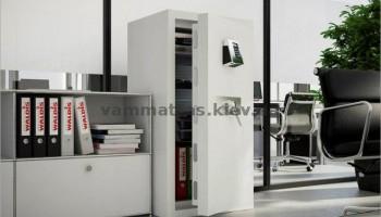 Практичность и безопасность мебельных сейфов