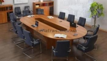 Как правильно выбрать офисную мебель для сотрудников