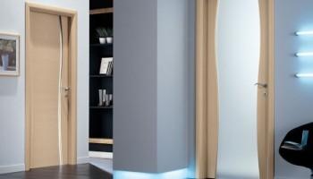 Межкомнатные двери - какие факторы влияют на их выбор