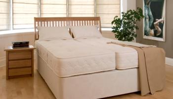 О выборе спального гарнитура
