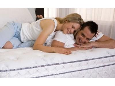 Как выбрать идеальный матрас для двуспальной кровати?