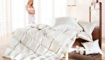 Одеяло из шерсти: тепло и польза натурального материала