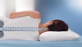 Кому рекомендуется использовать ортопедические подушки