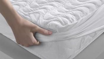 Наматрасник –для максимального комфорта и защиты вашего спального ложе