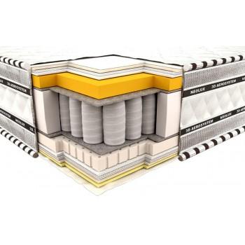 Империал 3D мемори-латекс Neolux
