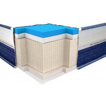 Viscogel Dual Comfort Neolux