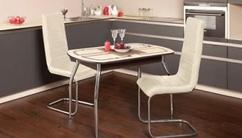 Кухонный стол: ключевые особенности, преимущества, покупка