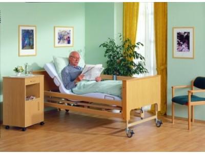 Тонкости выбора медицинской кровати