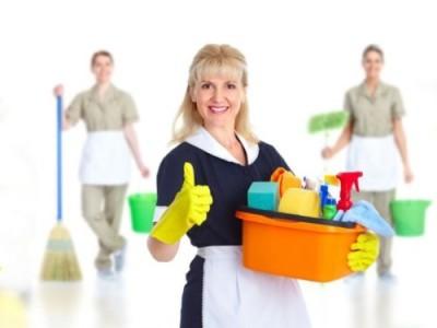 Секреты качественной уборки квартиры
