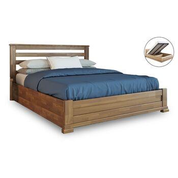 Кровать Лорд Бук с механизмом Лев 160x200