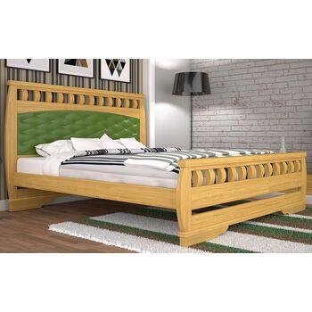 Кровать Атлант-11 (сосна) ТИС 120x200