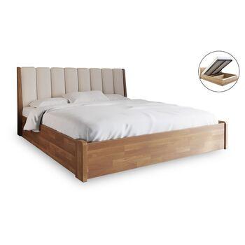 Кровать Токио 50 с механизмом Бук Лев 140x190