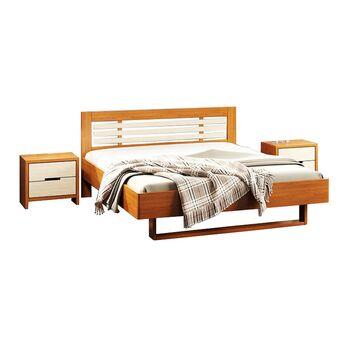 Кровать Лантана Сосна Camelia 180x200