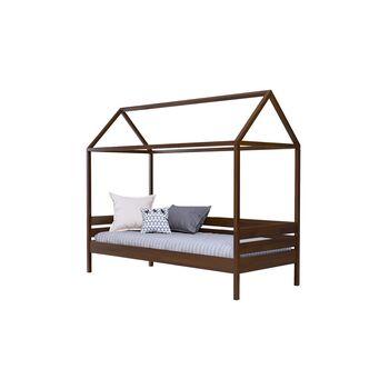 Кровать Амми Бук щит Эстелла 80x190