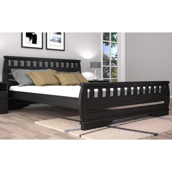 Кровать Атлант-4 (сосна) ТИС 160x200