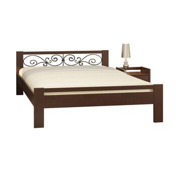Кровать Жасмин Бук Camelia 160x200
