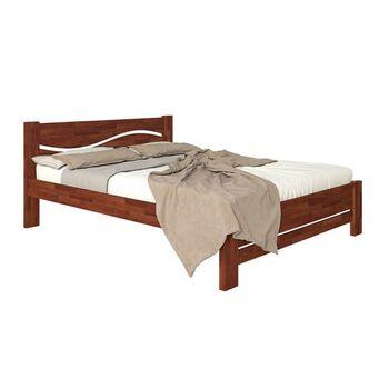 Кровать Венеция Плюс Бук щит Клен 140x200
