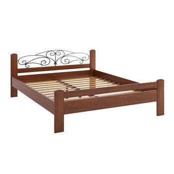 Кровать Амелия Дуб Camelia 140x200