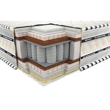 Империал 3D латекс-кокос Neolux Нестандарт за м²